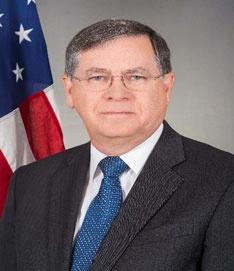 David M. Satterfield, Acting Assistant Secretary