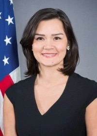 Michelle S. Guida, Assistant Secretary of State for Public Affairs [State Department Image]