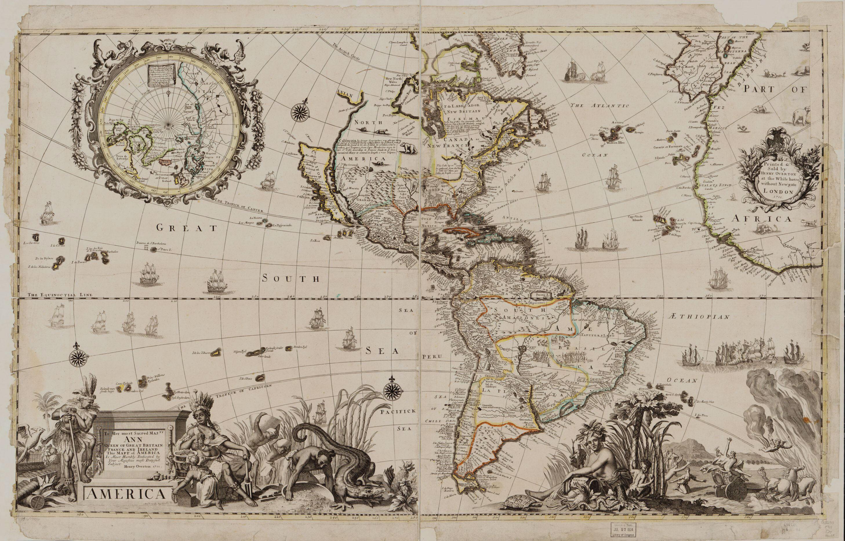 Bureau of Western Hemisphere Affairs - United States