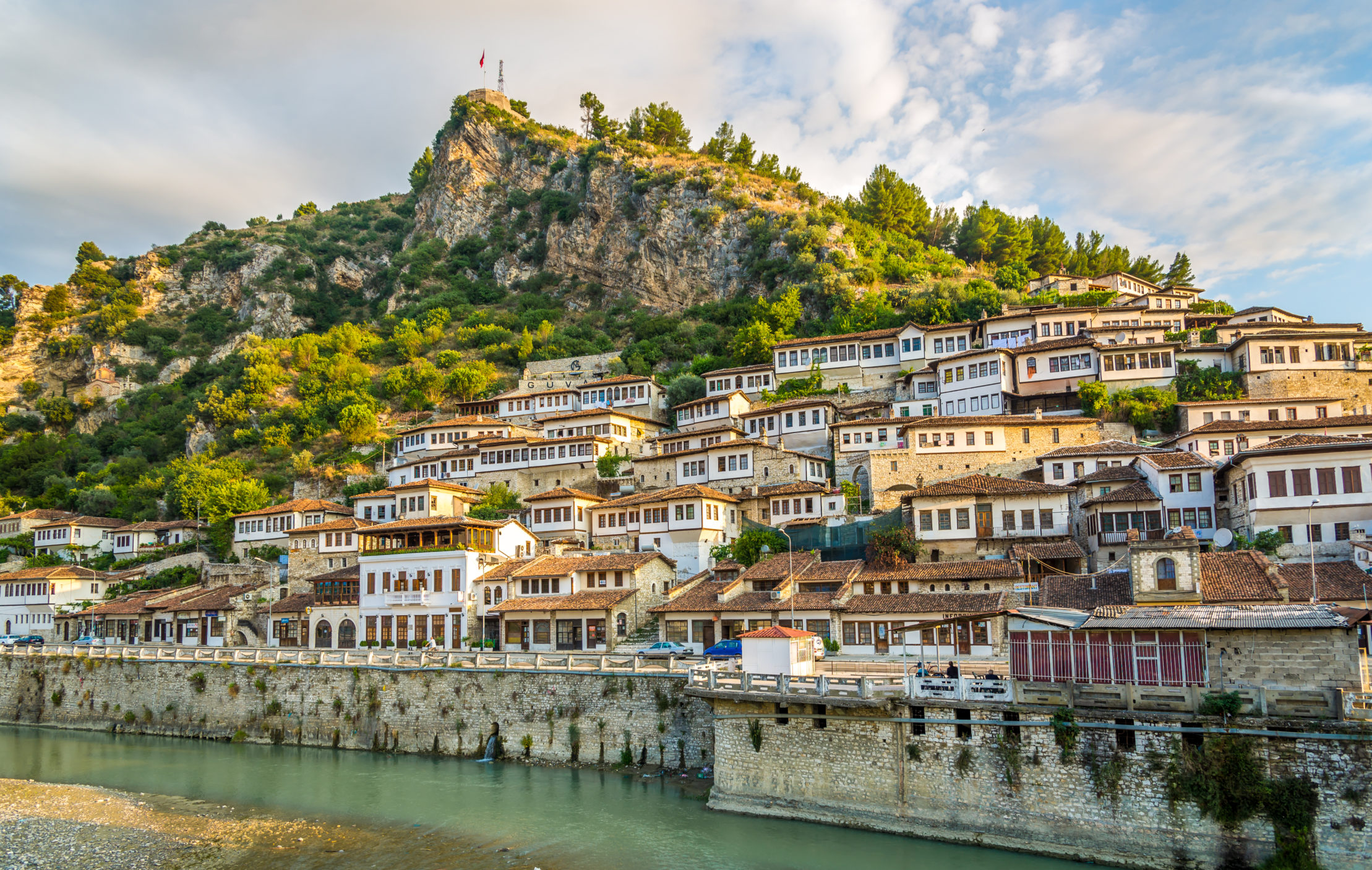 Albania [Shutterstock]