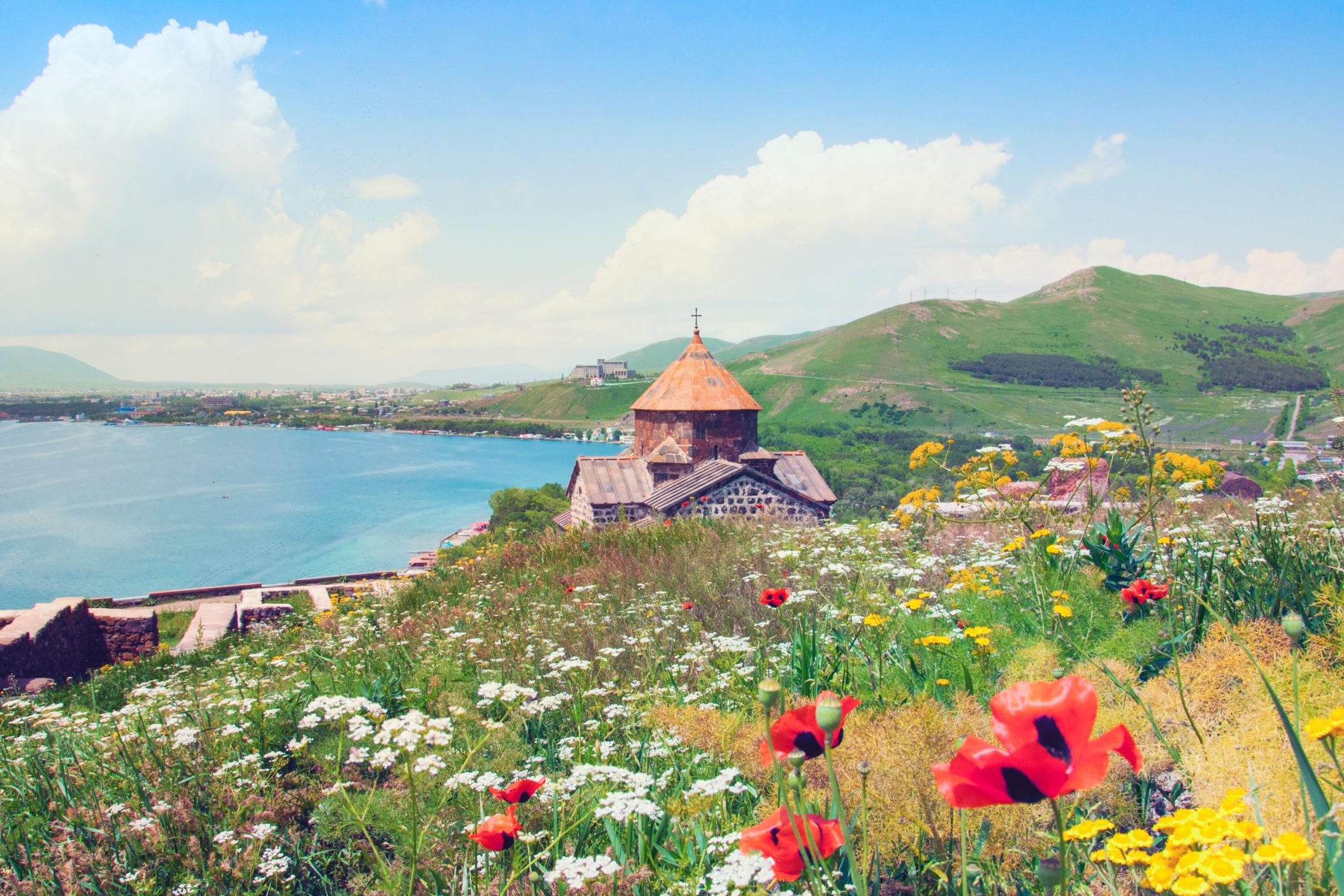 Armenia [Shutterstock]
