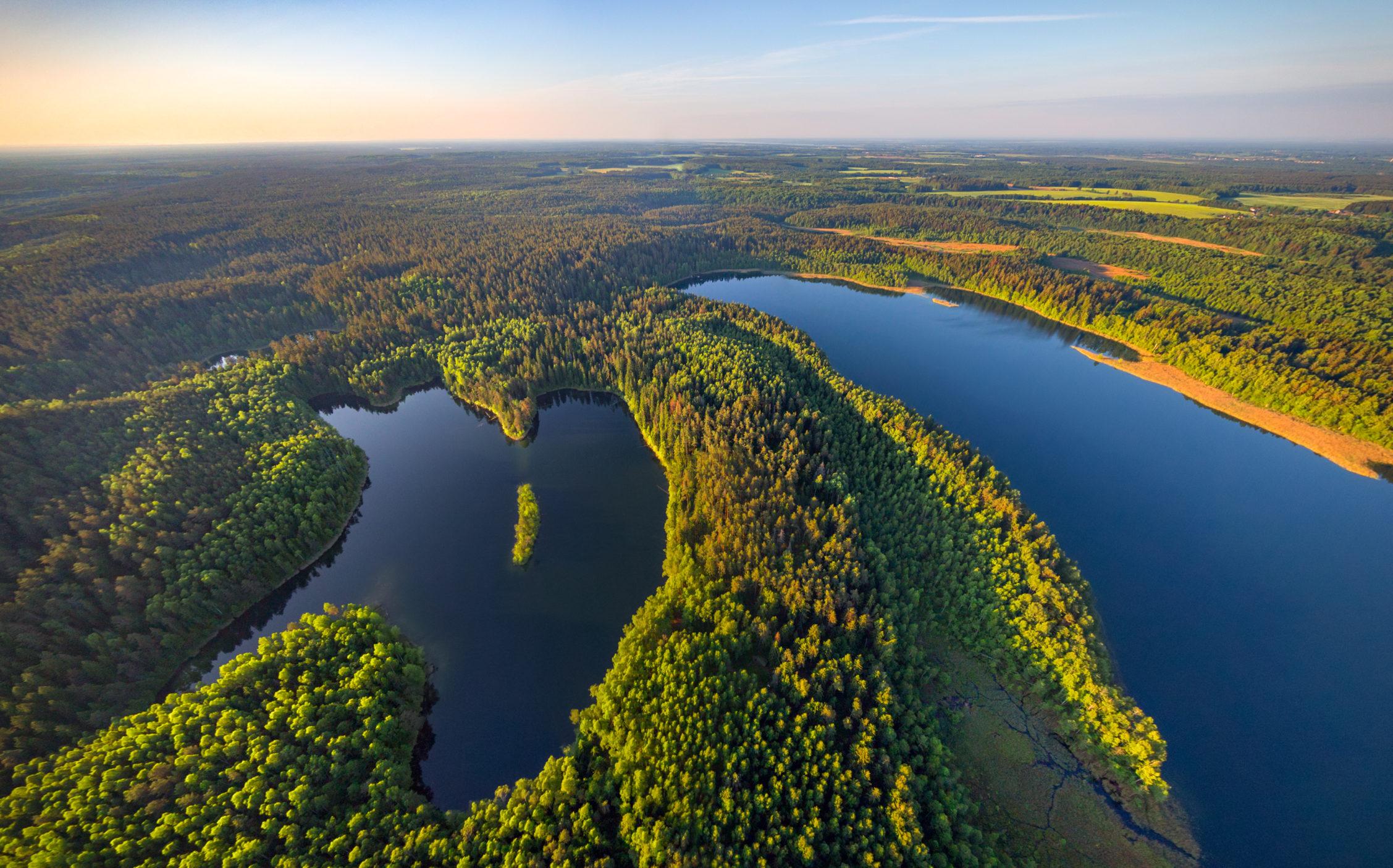 Belarus [Shutterstock]
