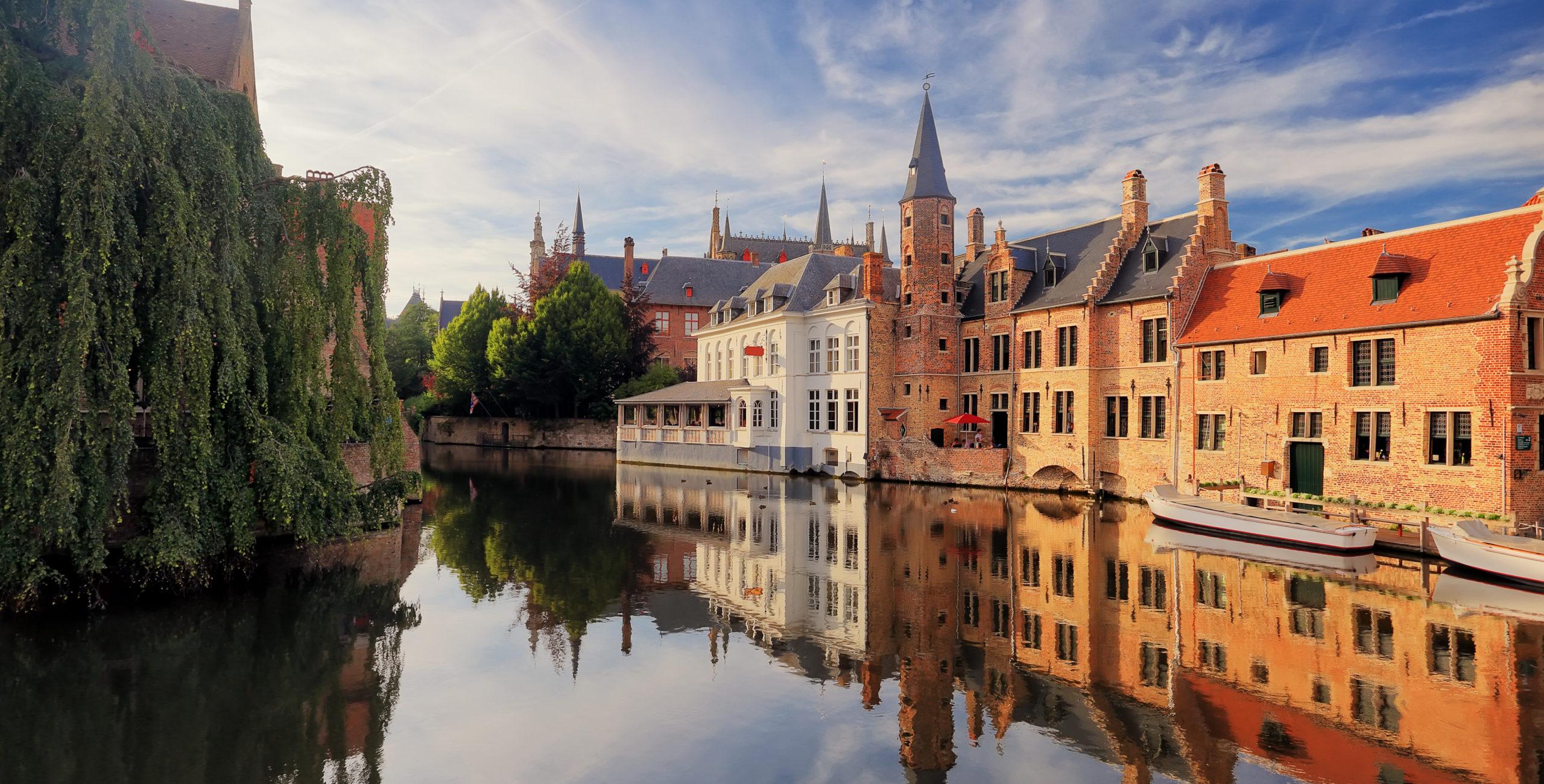 Belgium [Shutterstock]