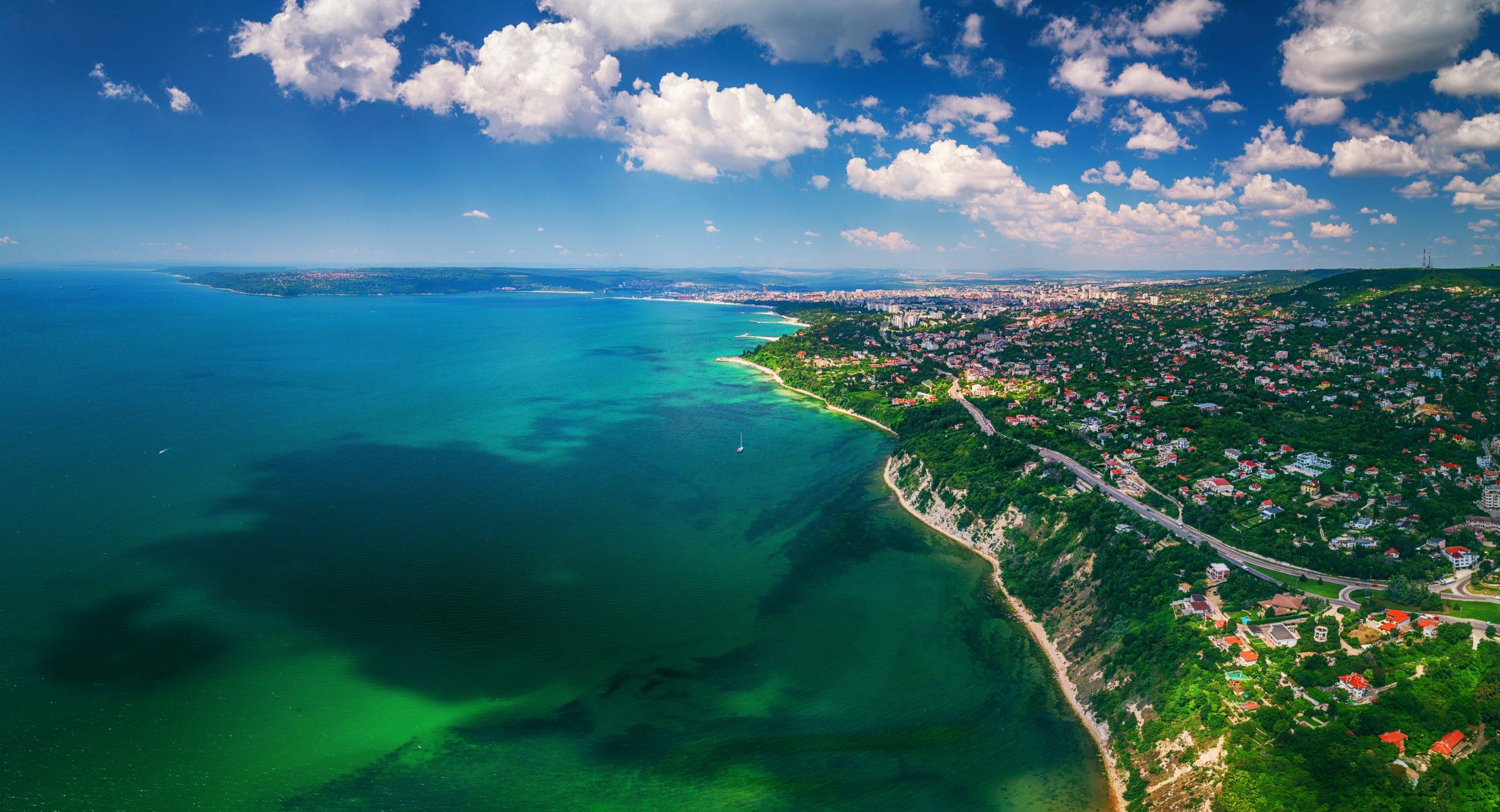 Bulgaria [Shutterstock]