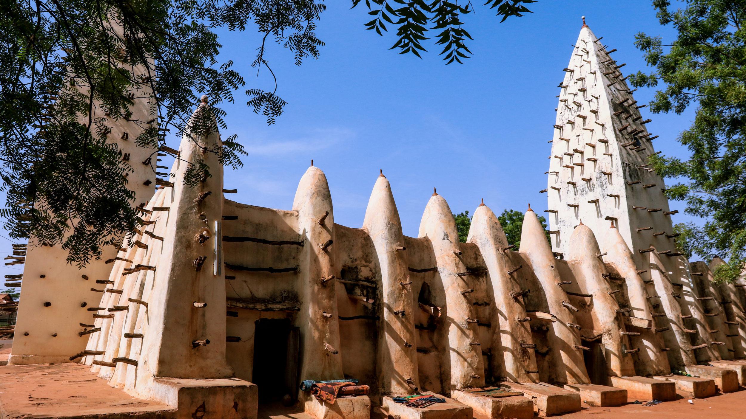 Burkina Faso [shutterstock]