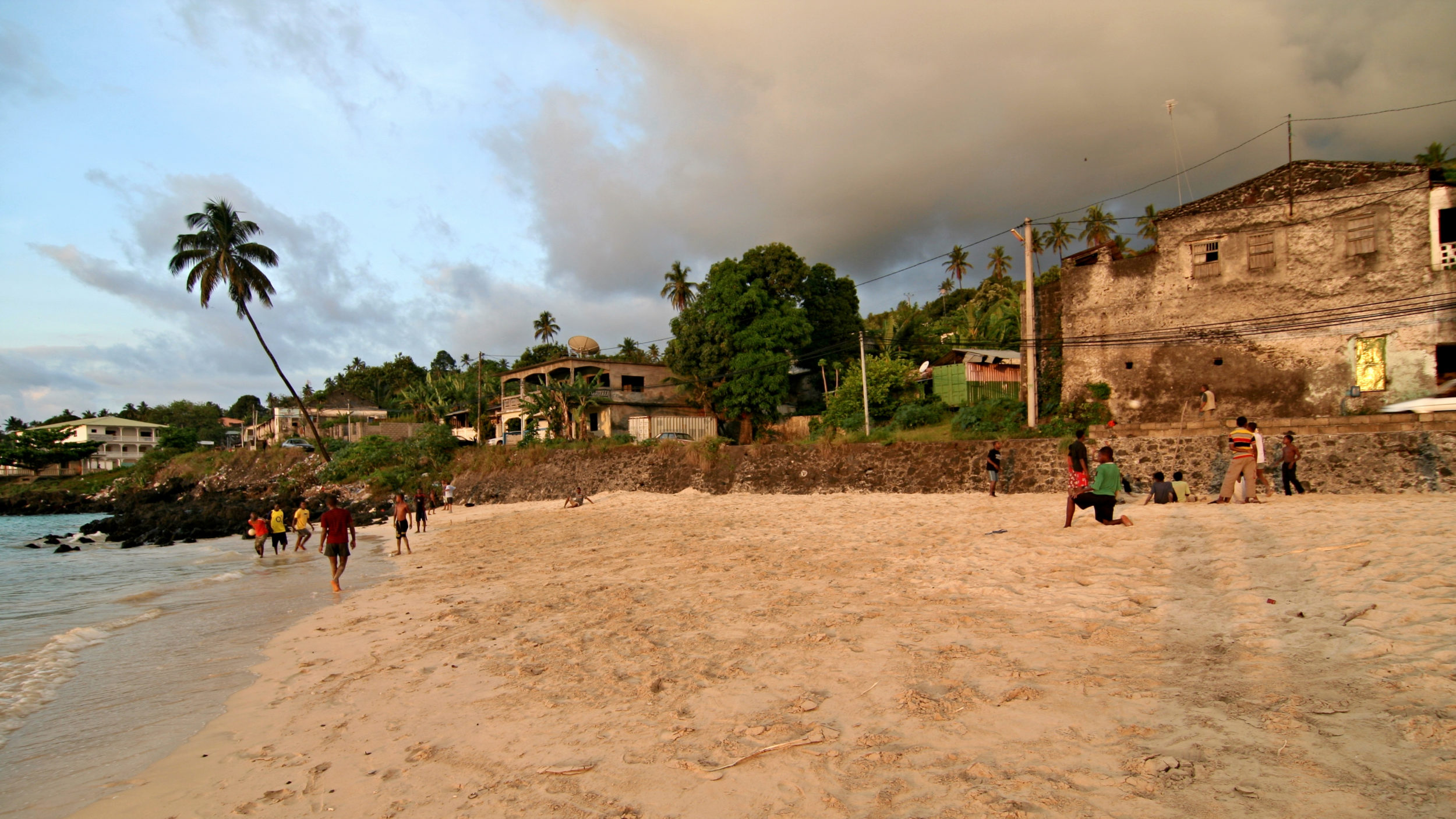 Comoros [shutterstock]