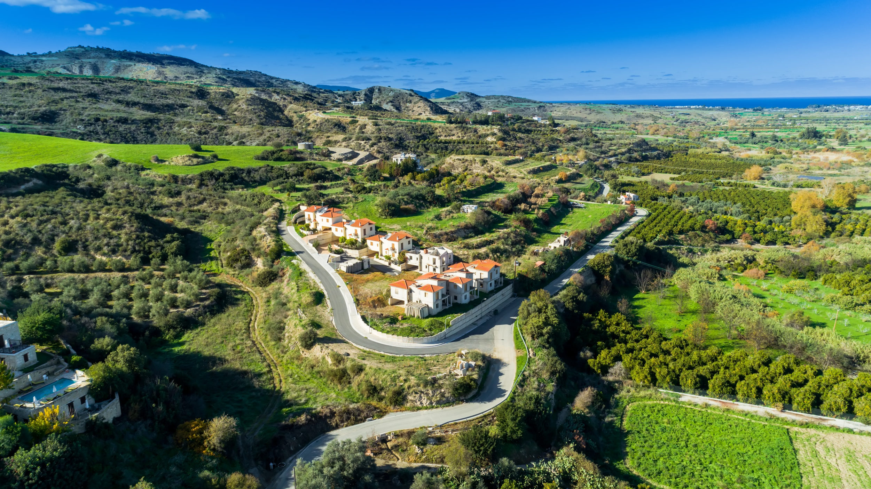Cyprus [Shutterstock]