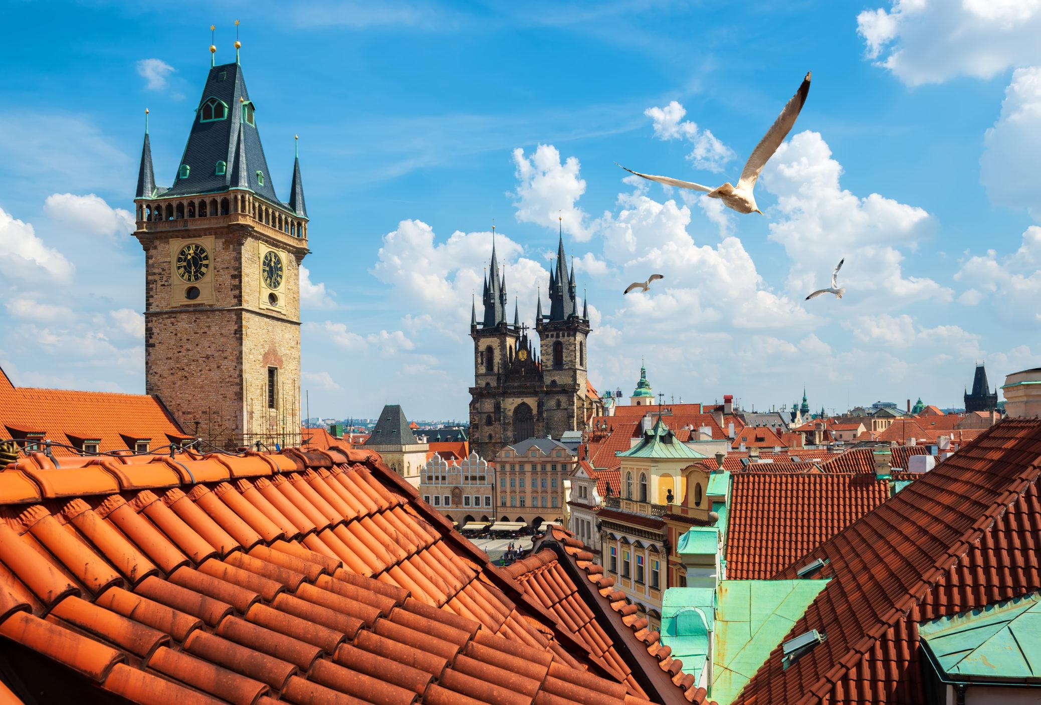 Czechia [Shutterstock]