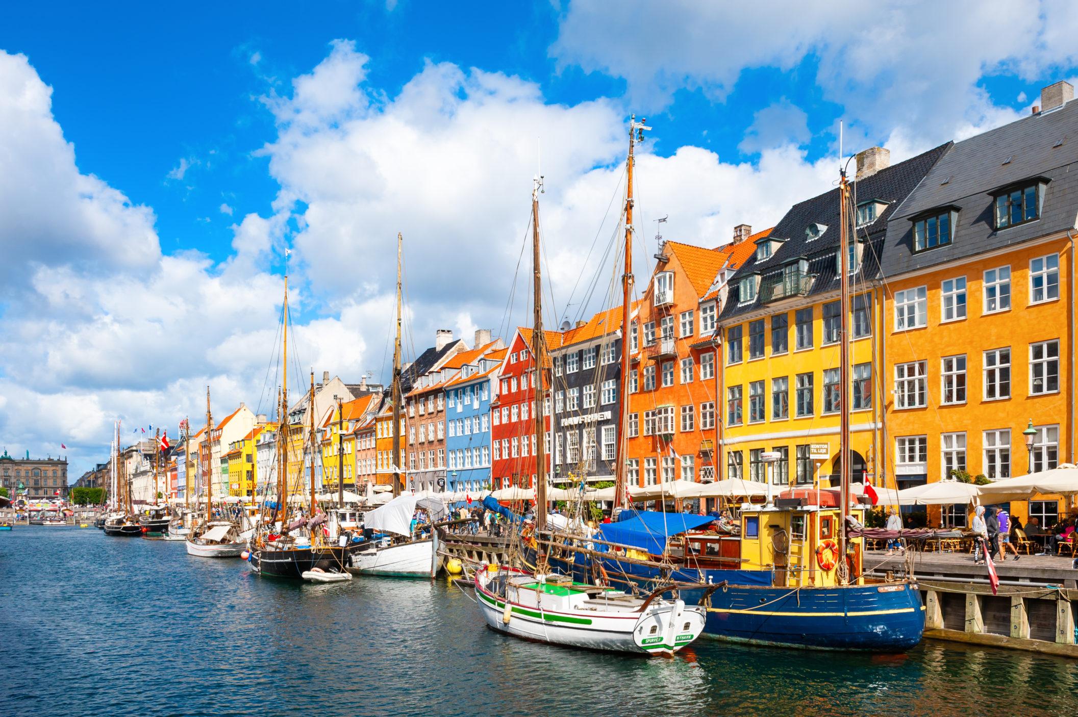 Denmark [Shutterstock]