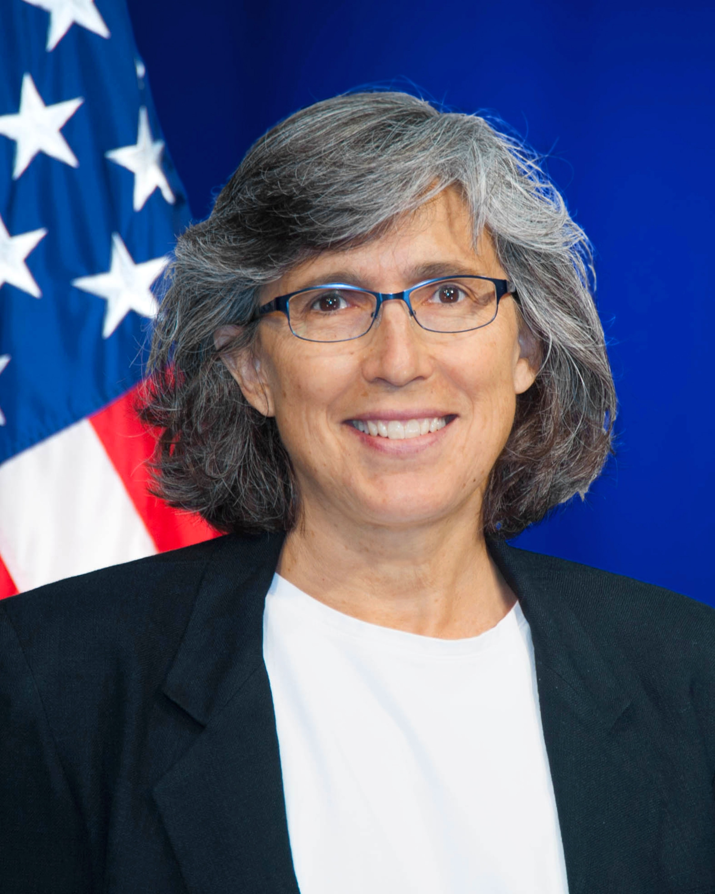 Dominica Gutierrez Executive Director [State Department Image]