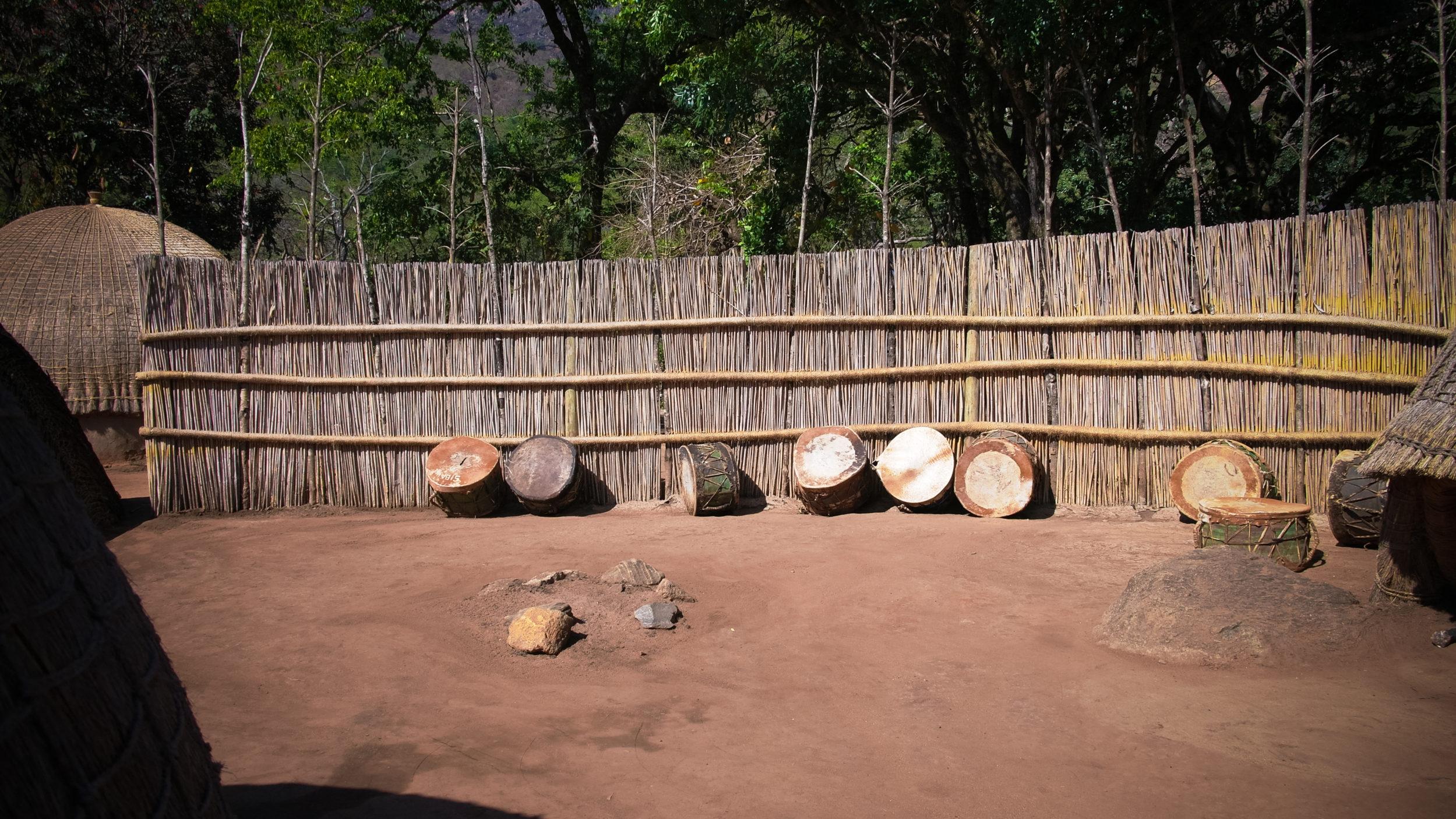 Eswatini [shutterstock]