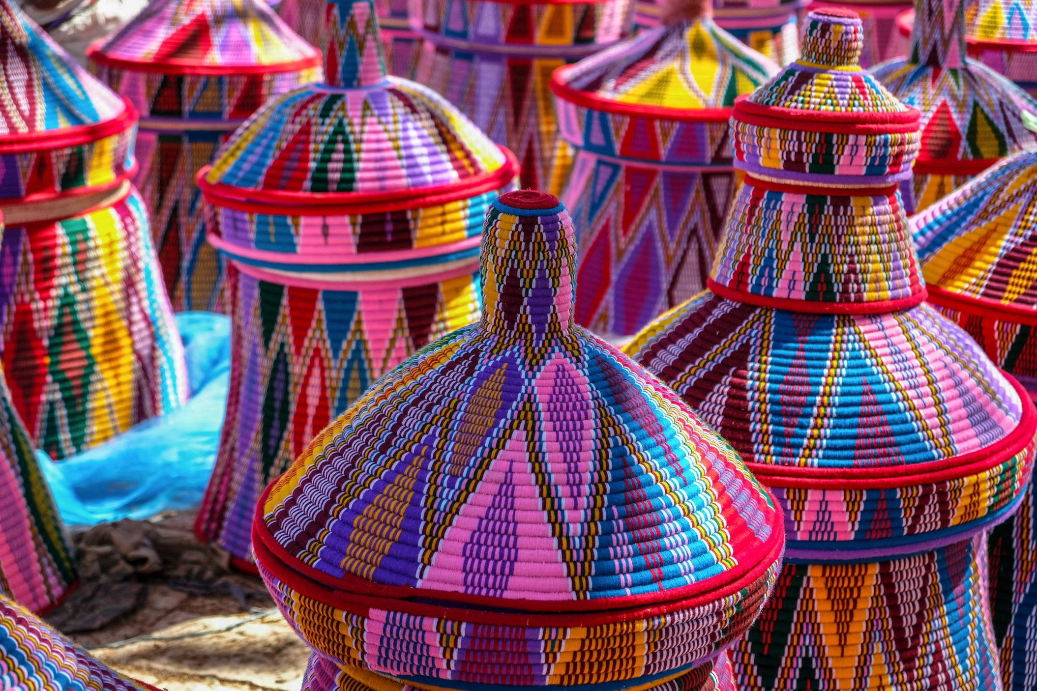 Ethiopia [shutterstock]
