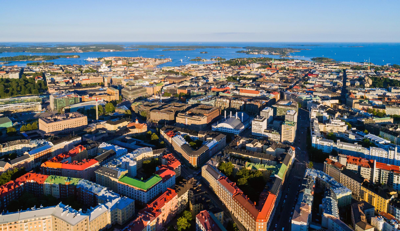 Finland [Shutterstock]