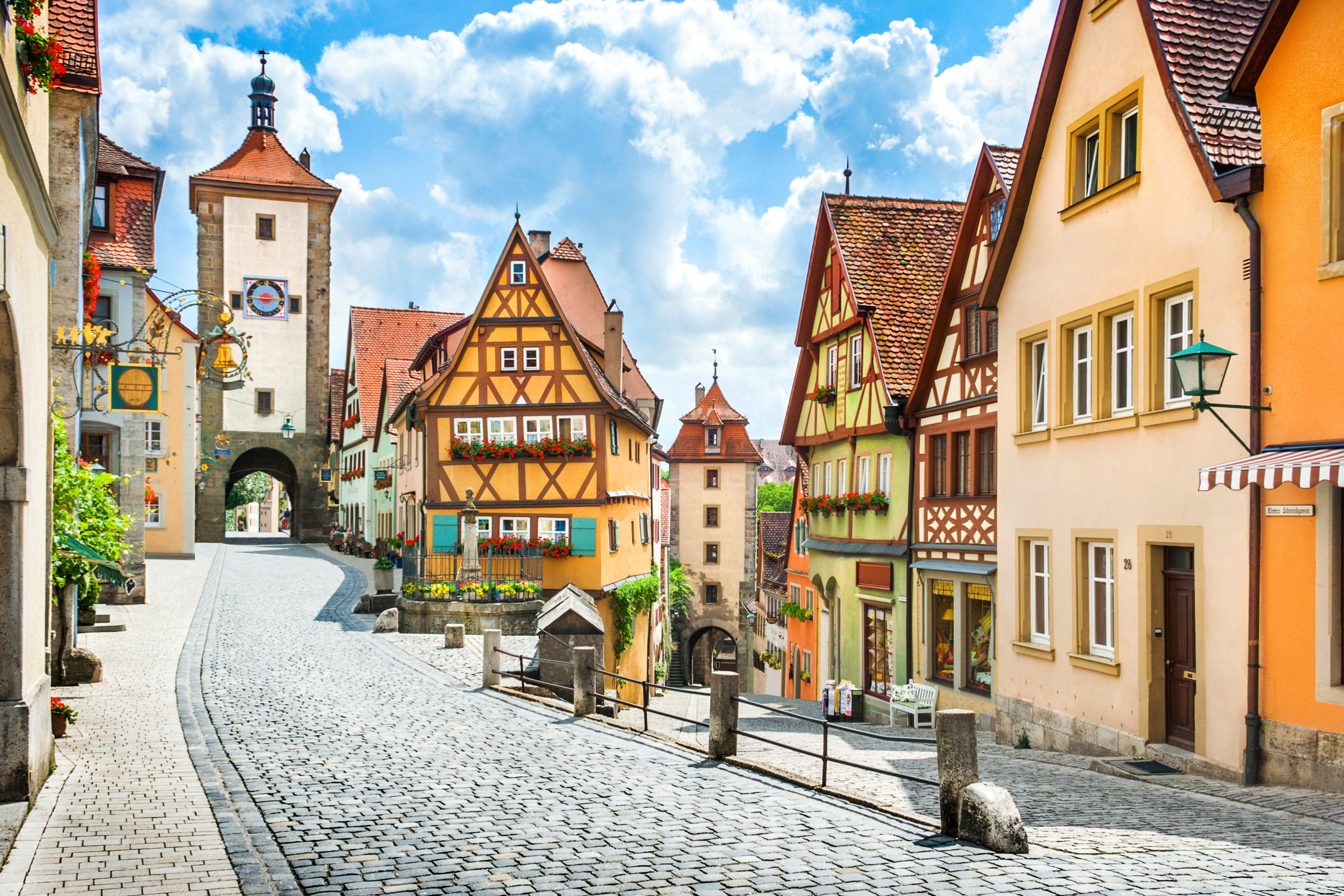 Germany [Shutterstock]