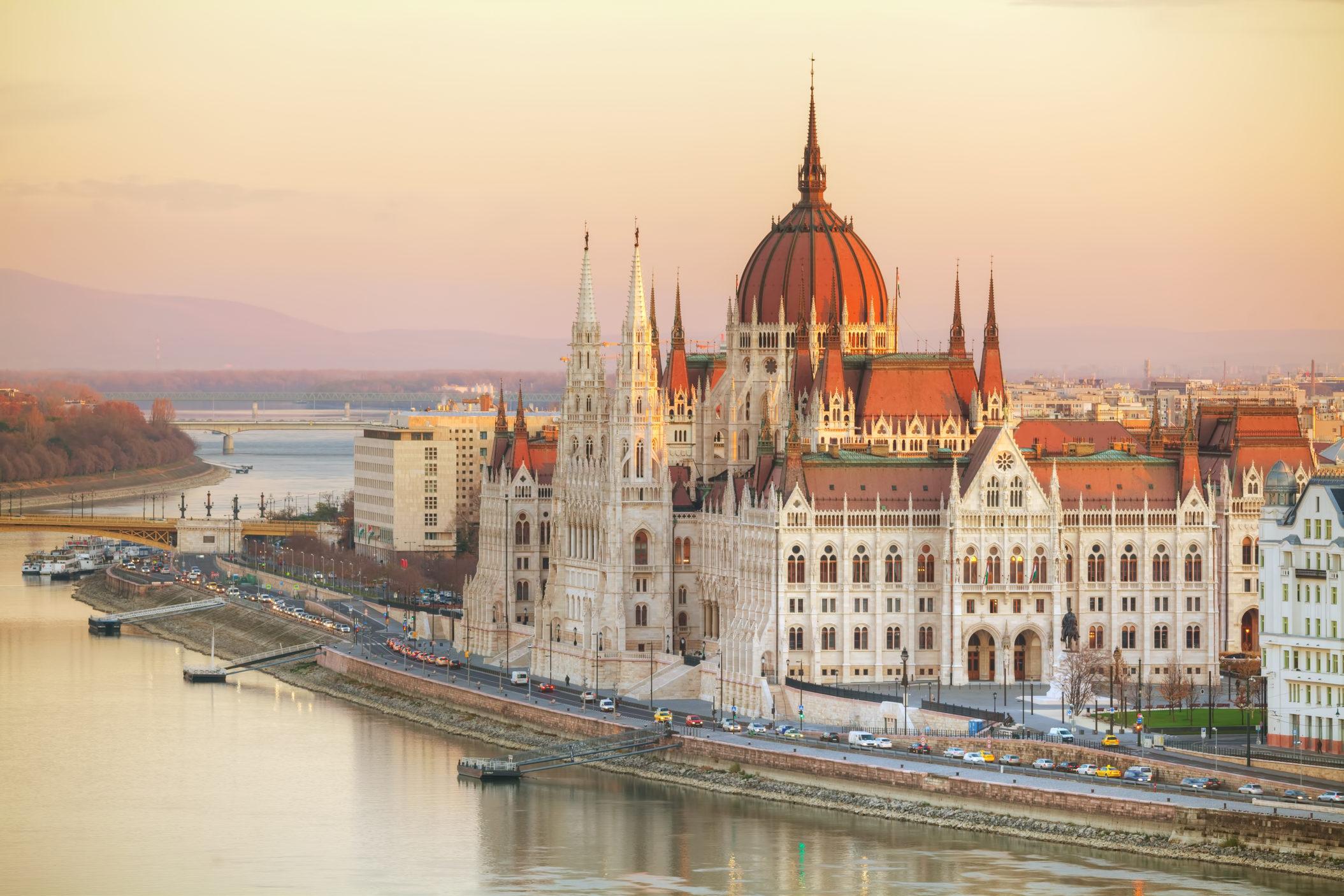 Hungary [Shutterstock]