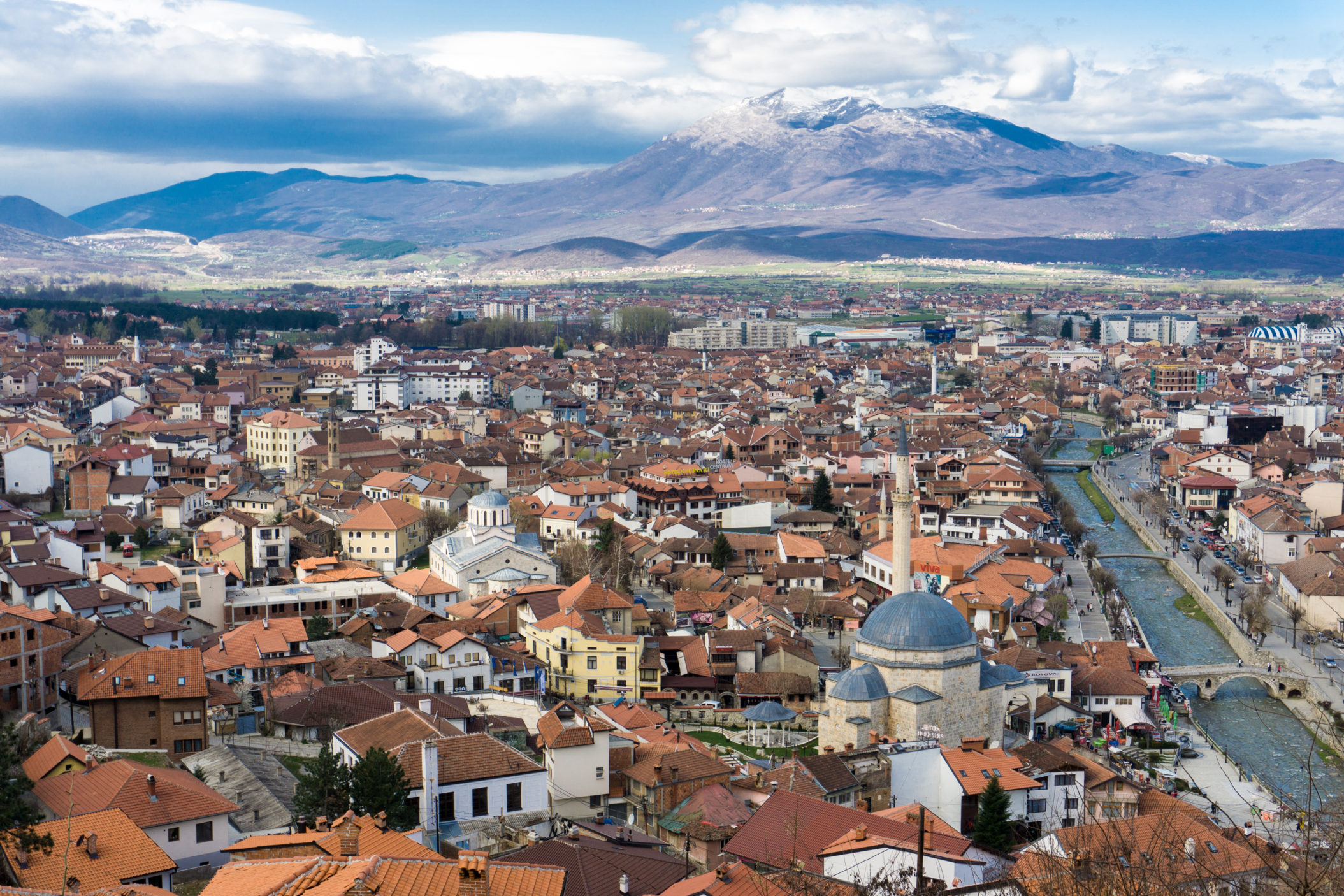 Kosovo [Shutterstock]