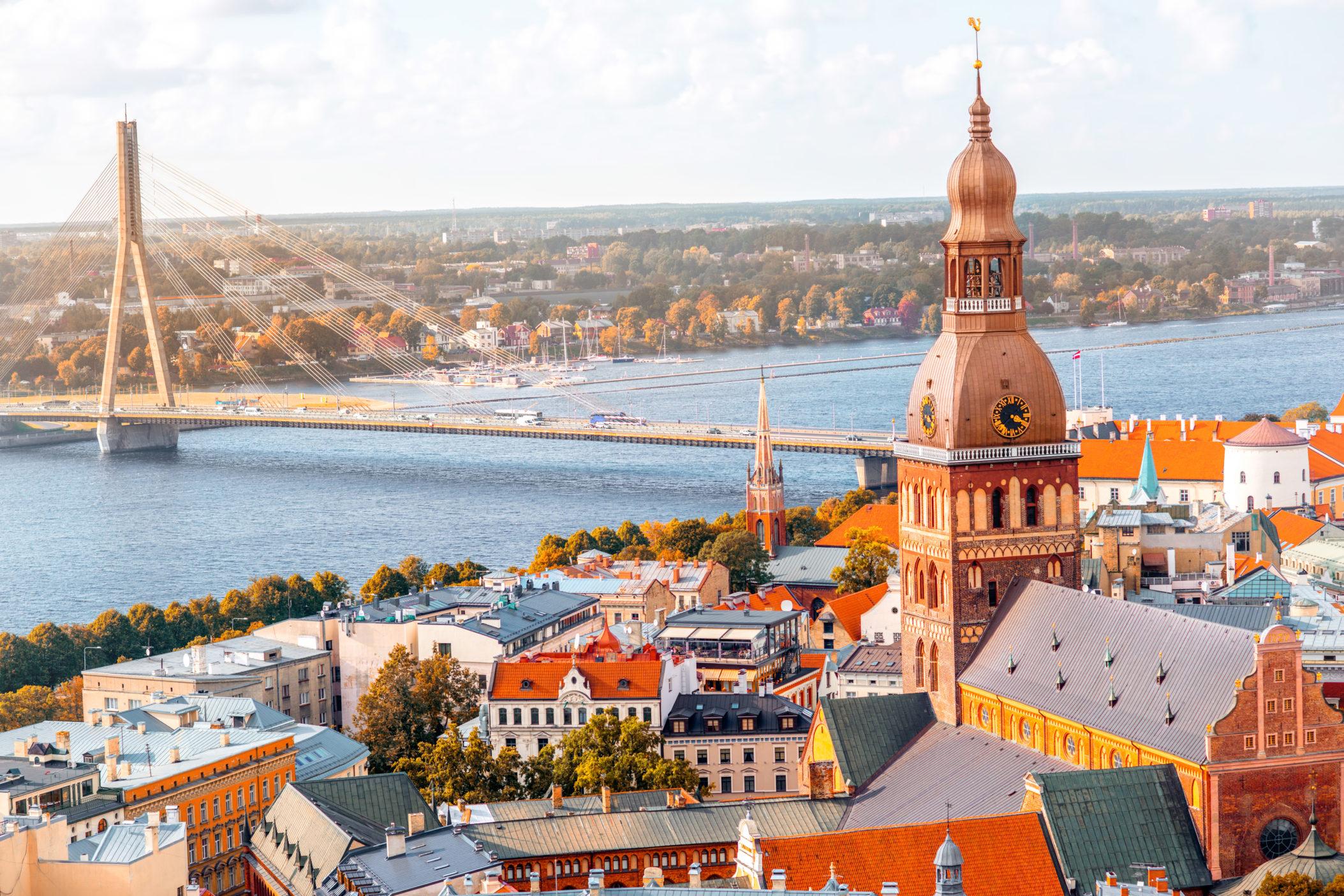 Latvia [Shutterstock]