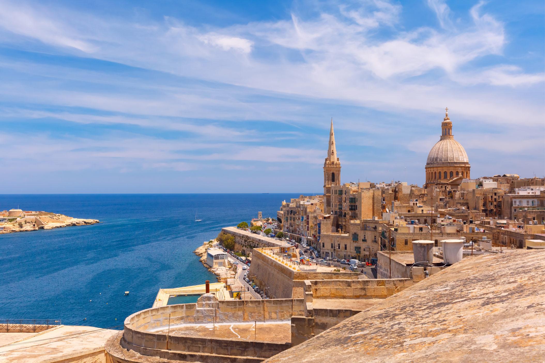 Malta [Shutterstock]