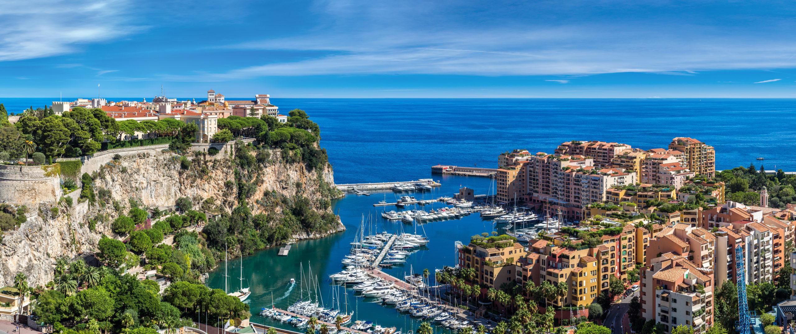 Monaco [Shutterstock]
