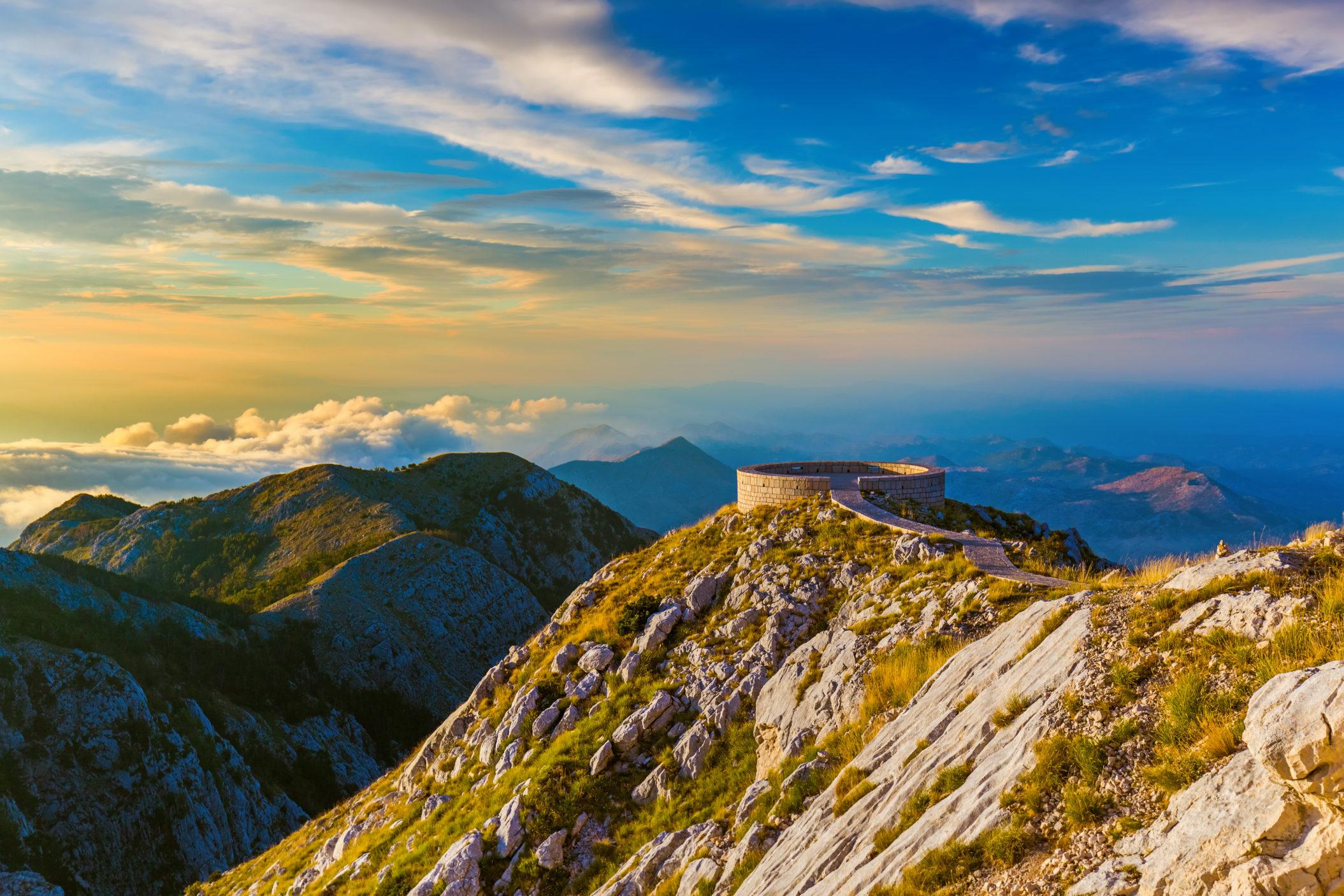 Montenegro [Shutterstock]