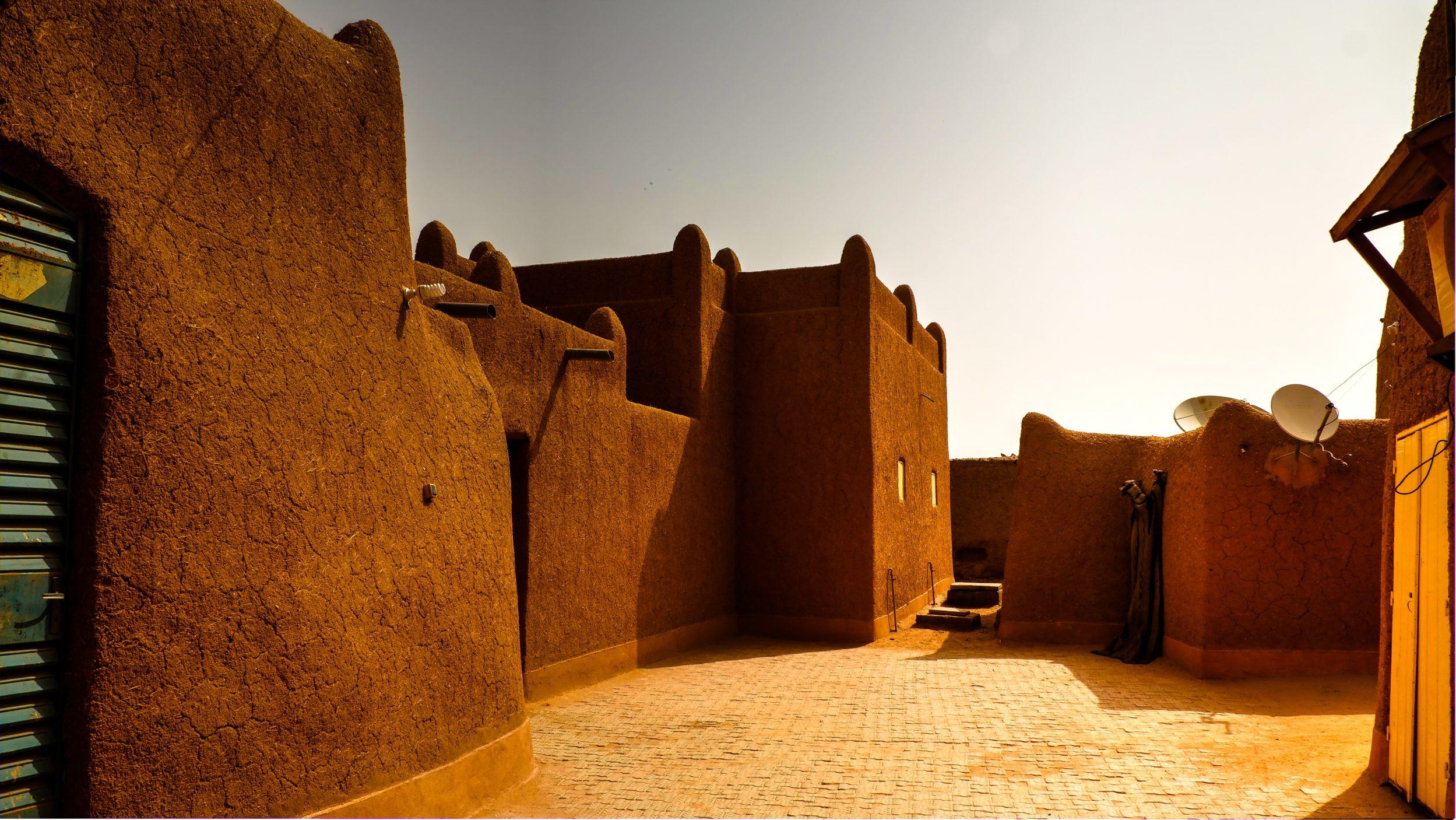 Niger [shutterstock]