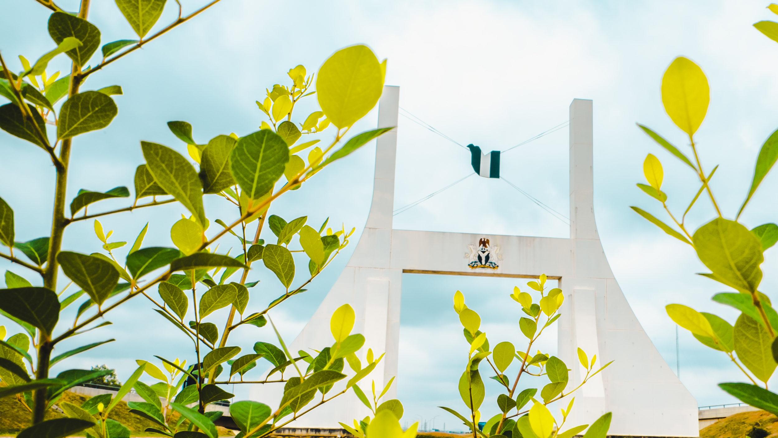 Nigeria [shutterstock]