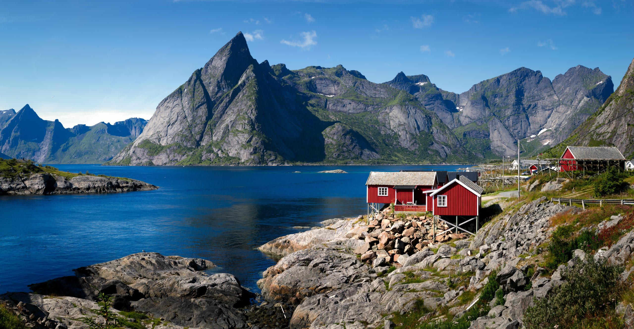 Norway [Shutterstock]