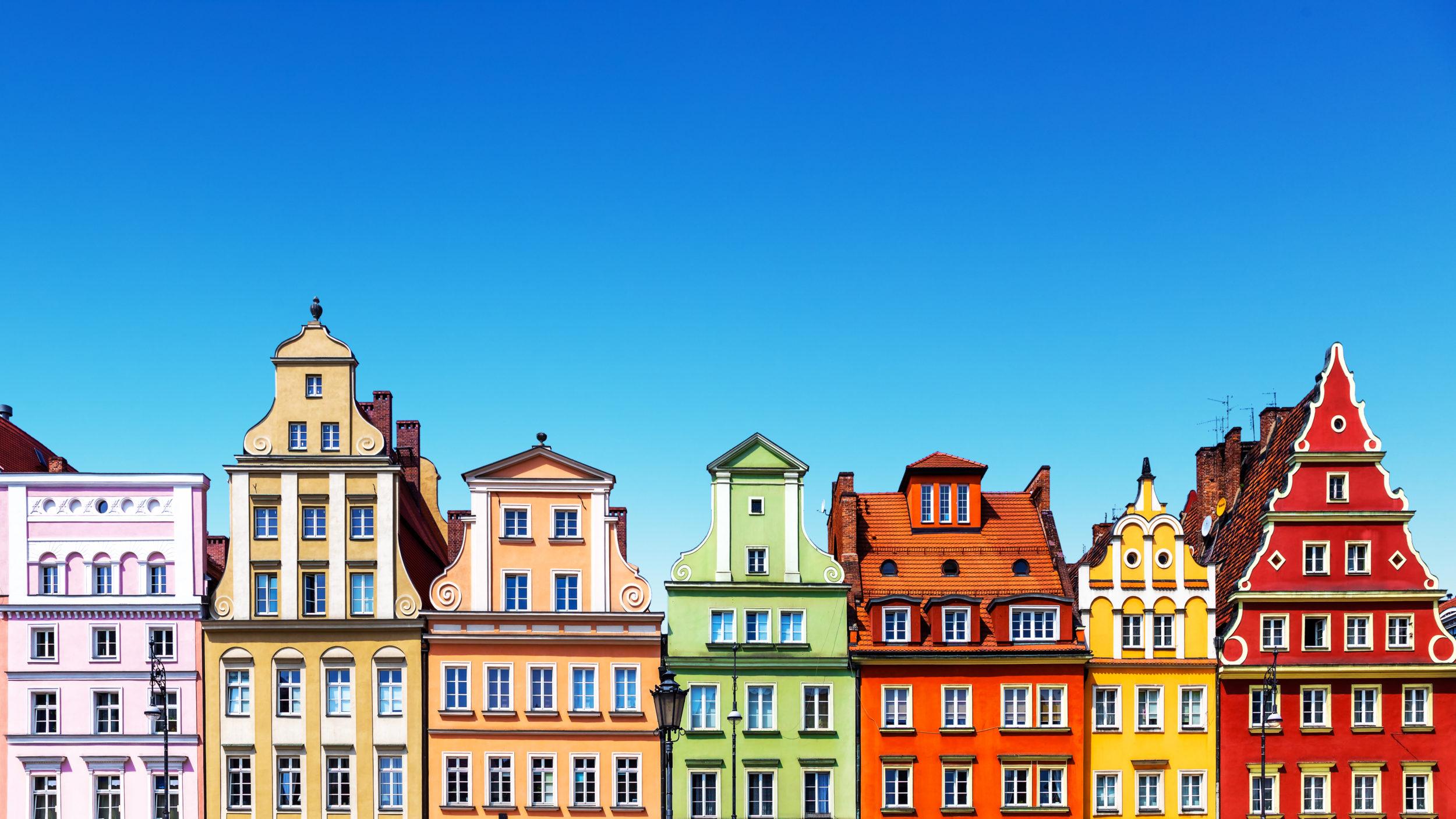 Poland [Shutterstock]