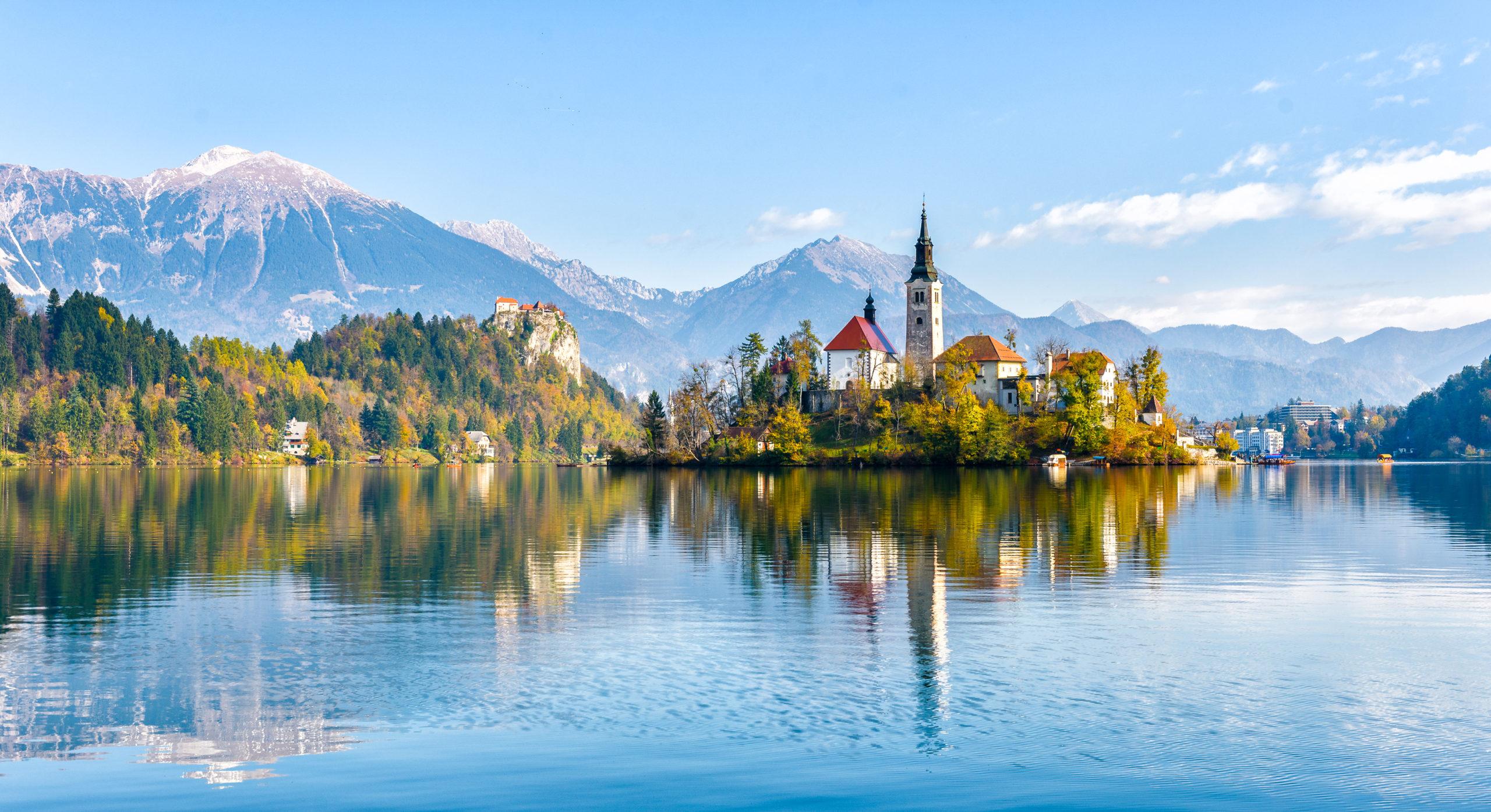 Slovenia [Shutterstock]