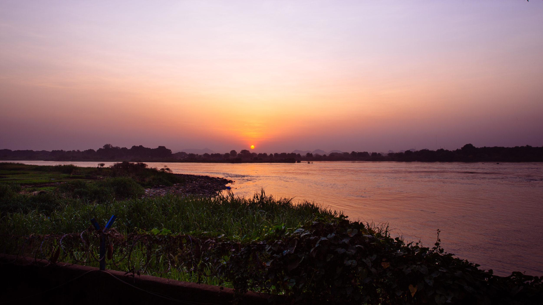 South Sudan [shutterstock]