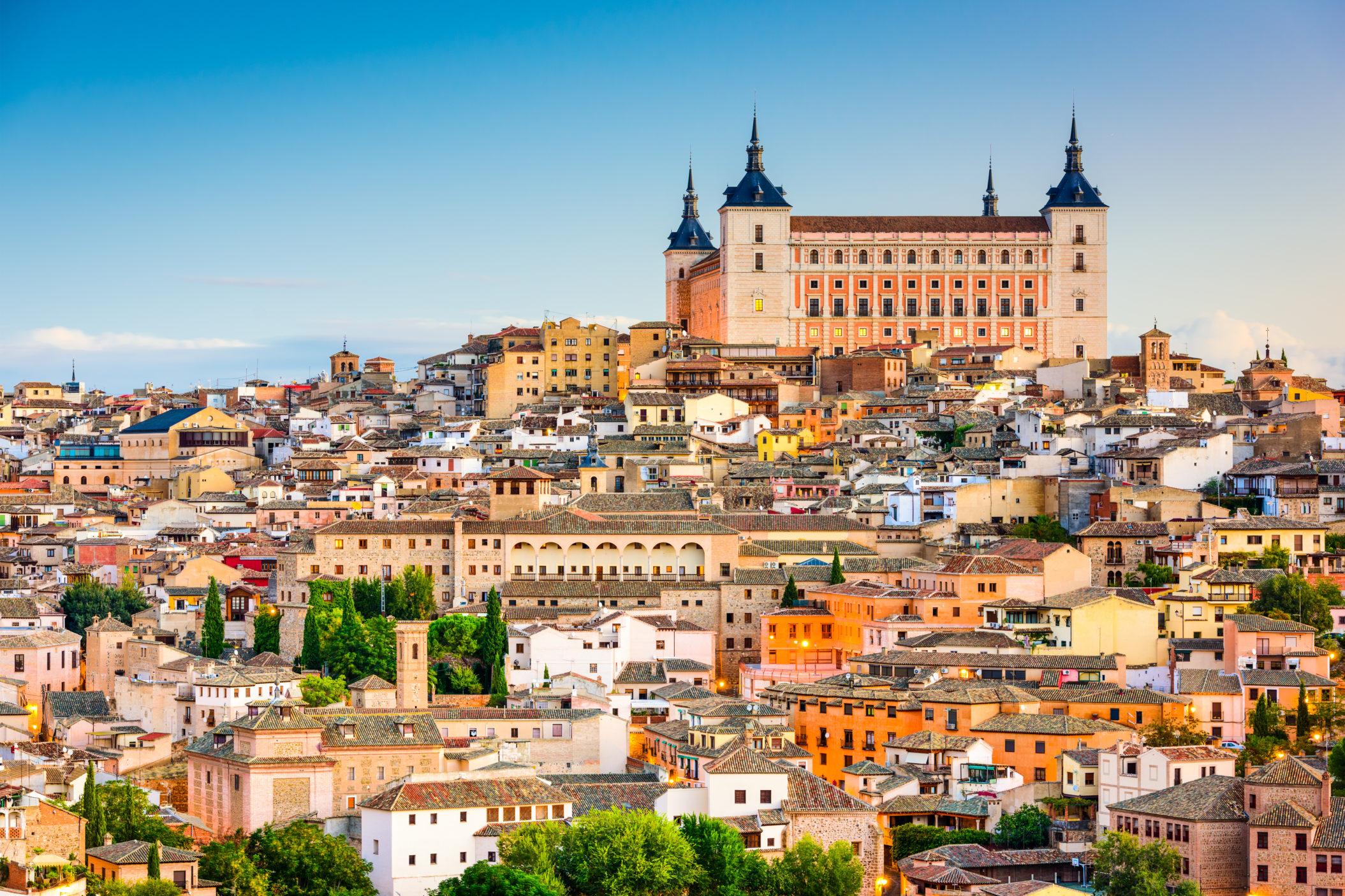 Spain [Shutterstock]