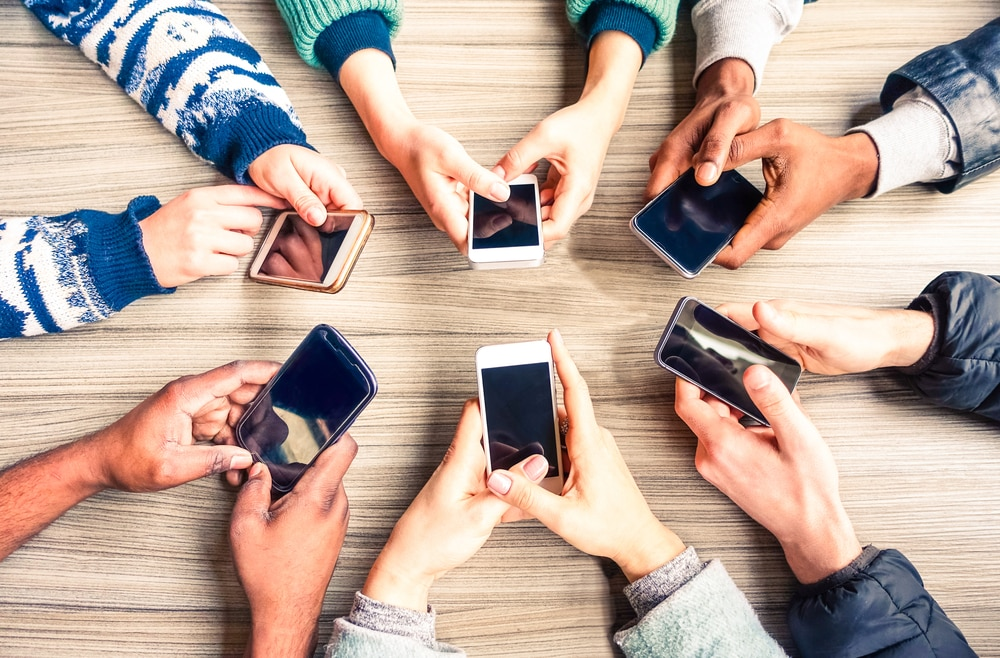 Office of Digital Engagement [Shutterstock]