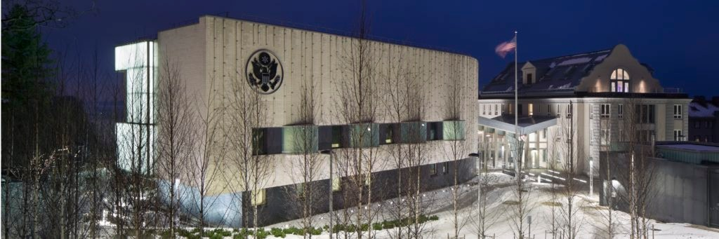 Bureau of Overseas Buildings Operations - United States