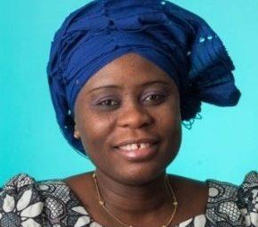 Bukola Love Oriola, Member of the United States Advisory Council on Human Trafficking.
