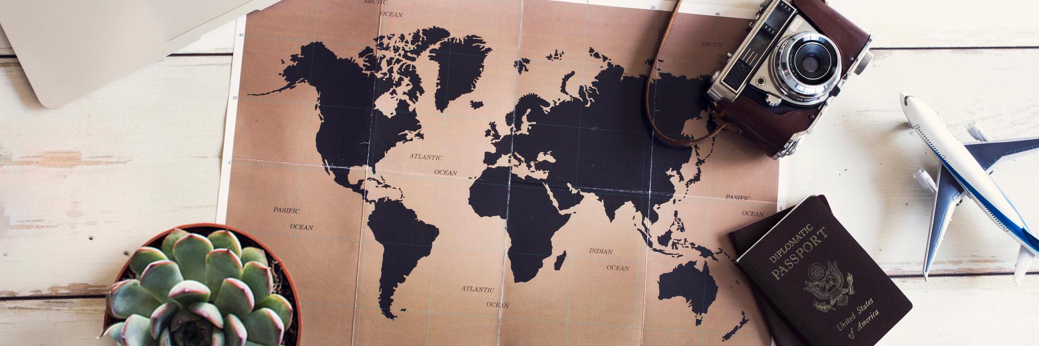 FS Life Landing + Dip Passport Banner