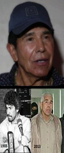 Rafael Caro Quintero, Narcotics Rewards Program