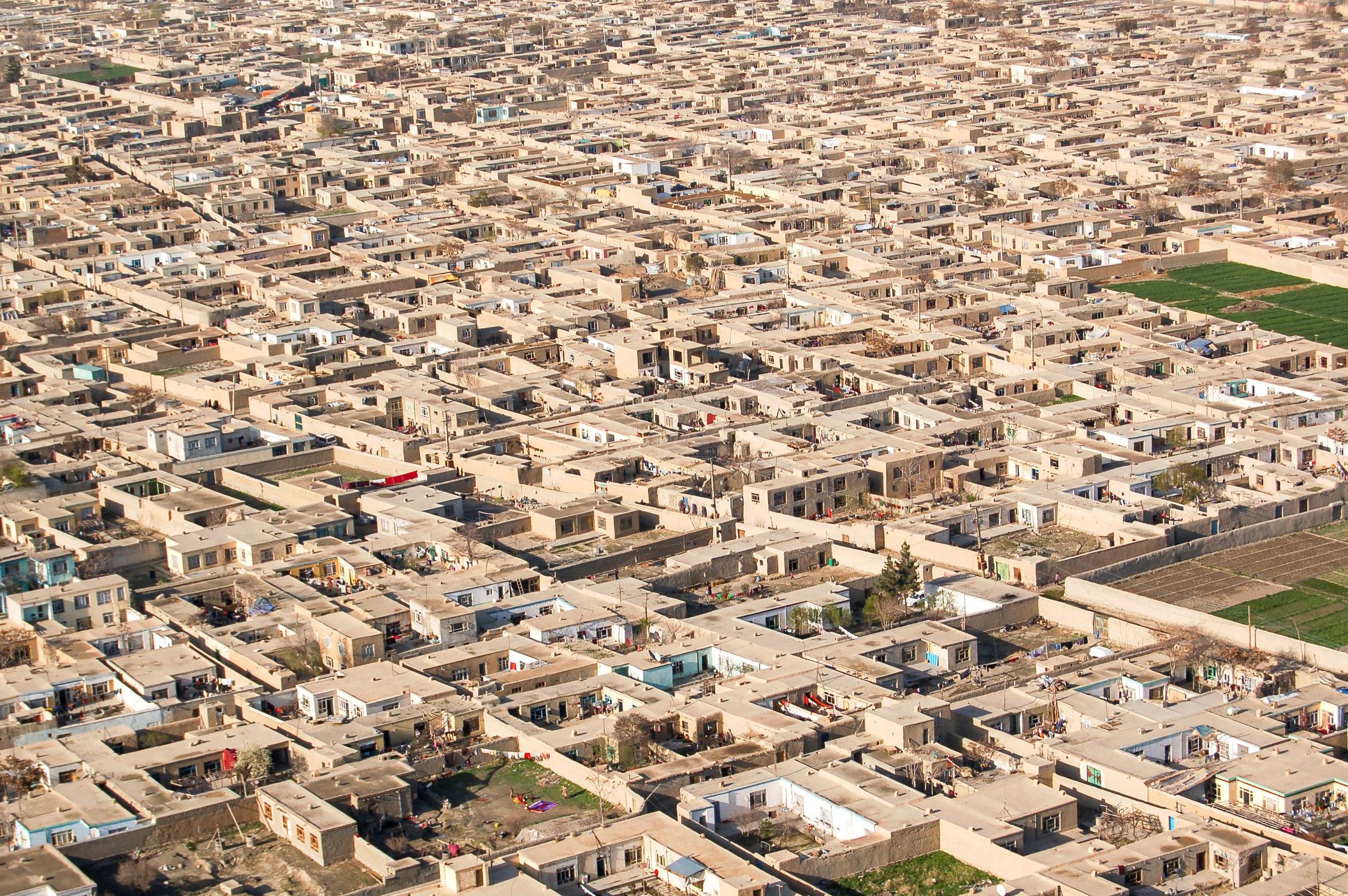 Afghanistan [Shutterstock]