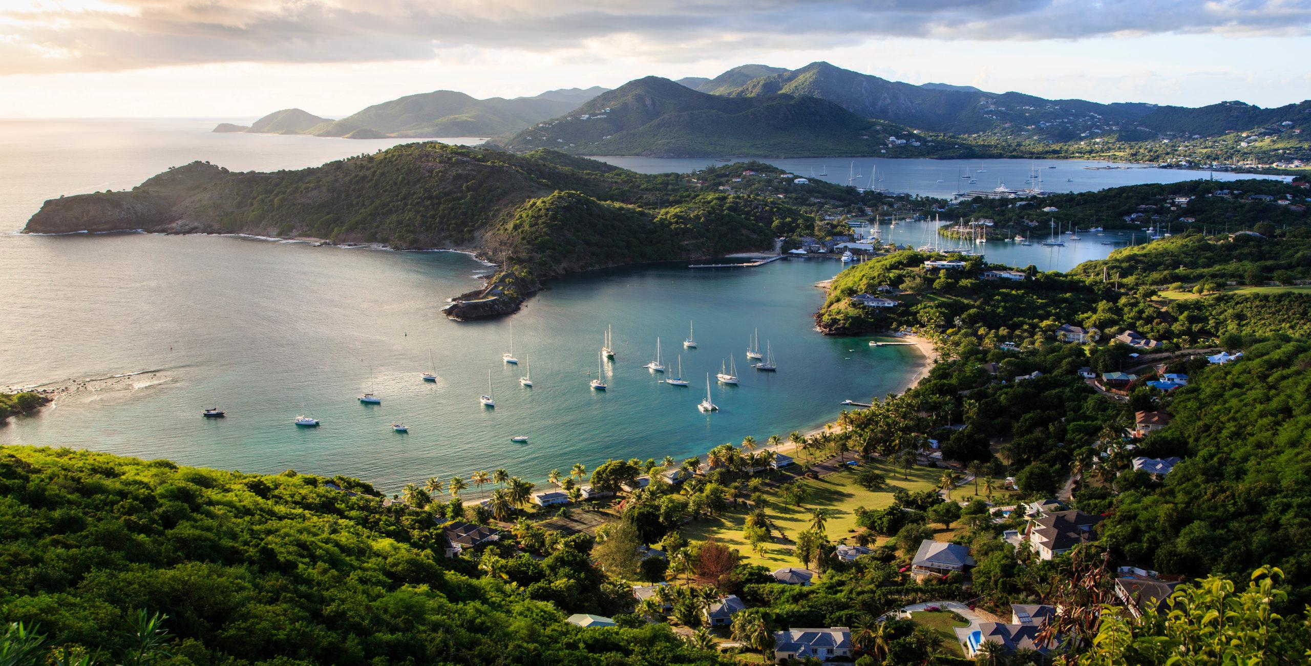 Antigua and Barbuda [Shutterstock]