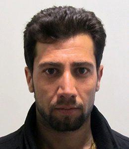 Ahmad Firooz Azizy