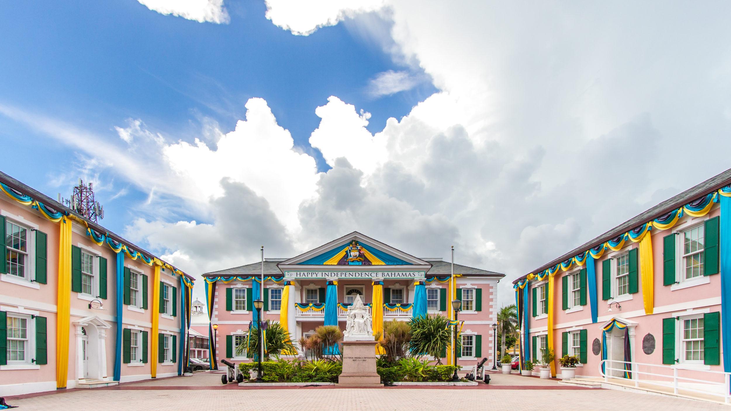 Bahamas [Shutterstock]