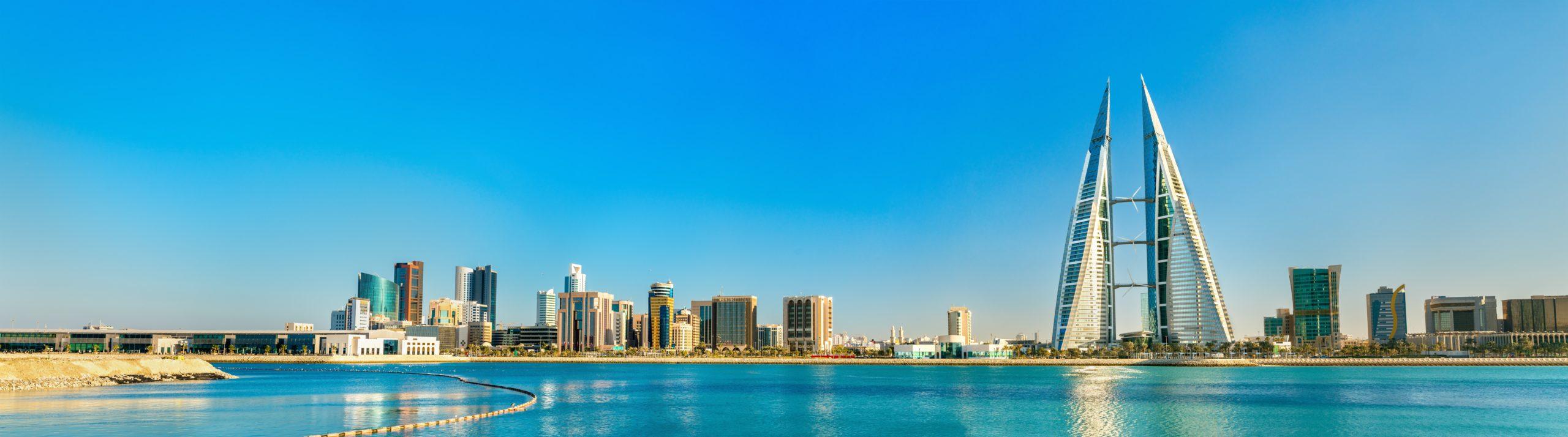 Bahrain [Shutterstock]