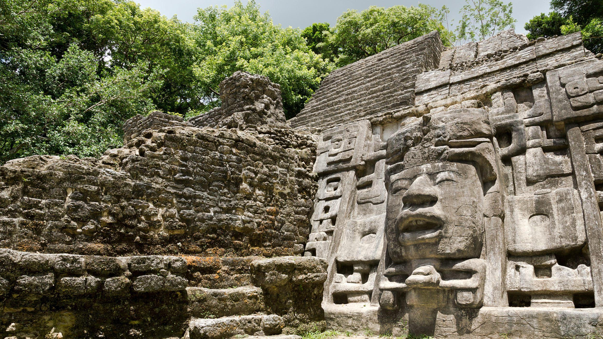 Belize [Shutterstock]