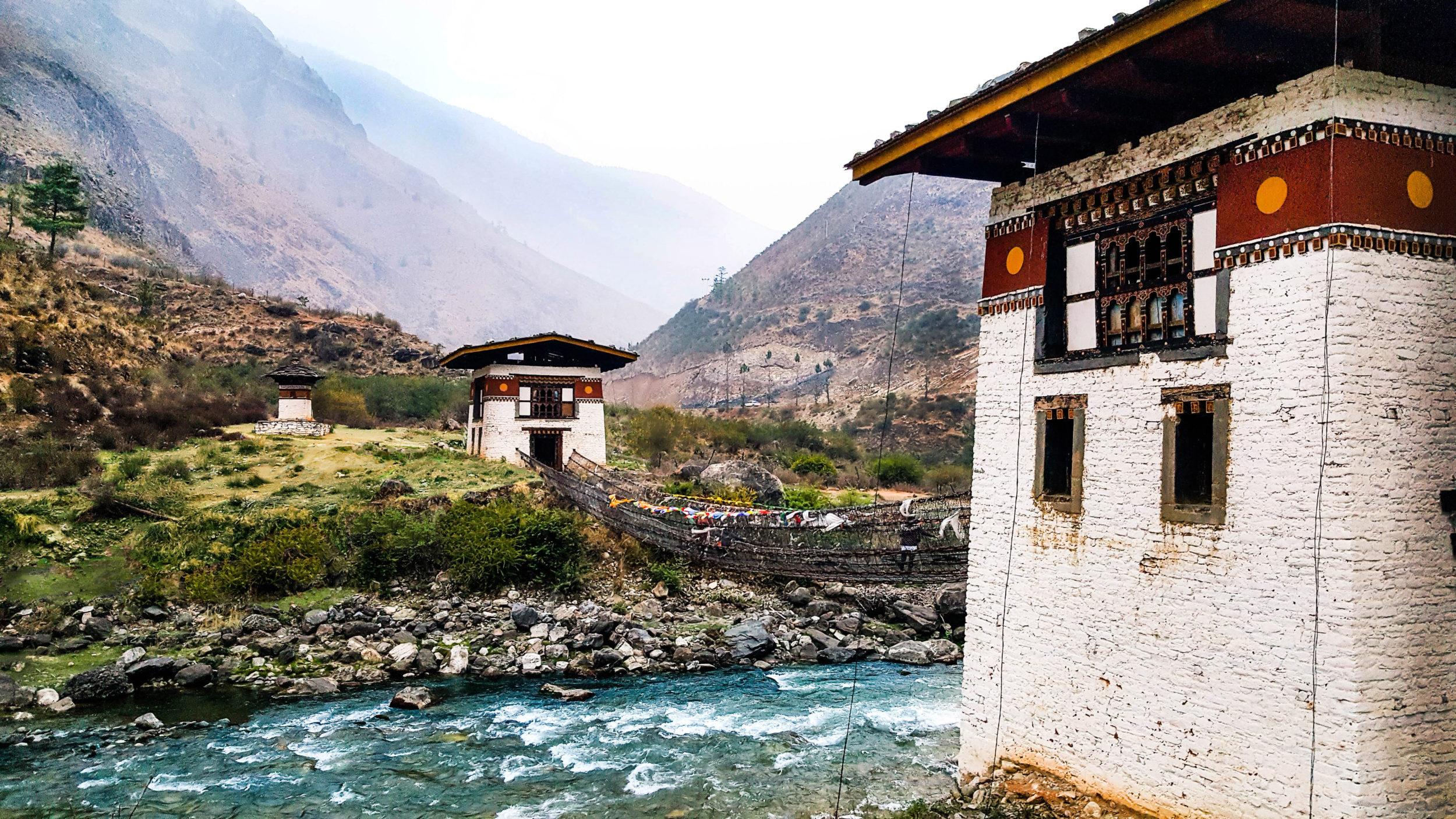 Bhutan [Shutterstock]
