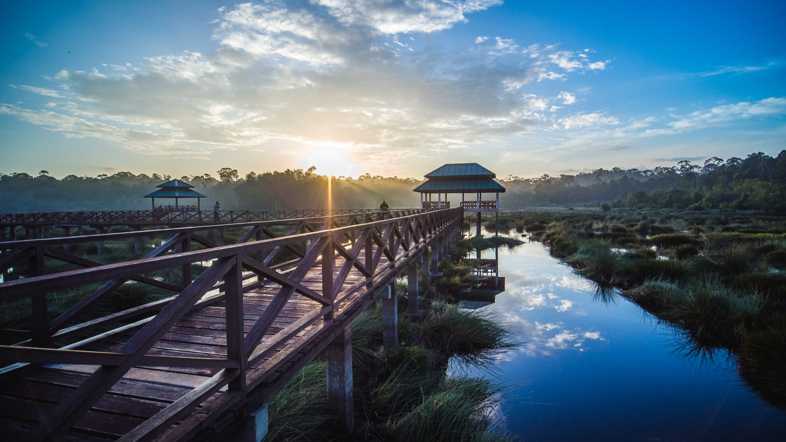 Brunei [Shutterstock]
