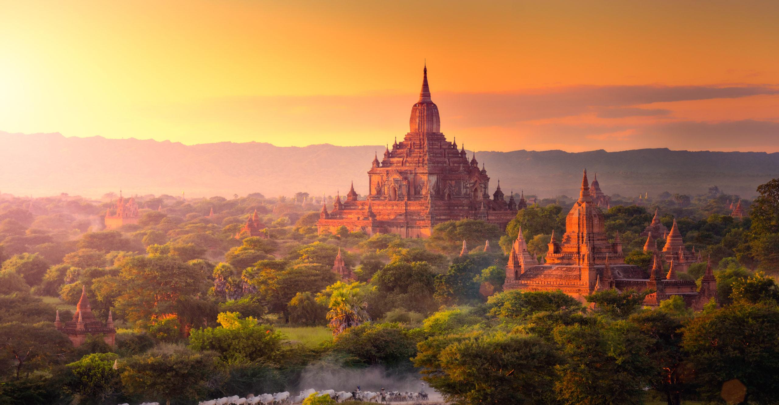 Burma [Shutterstock]