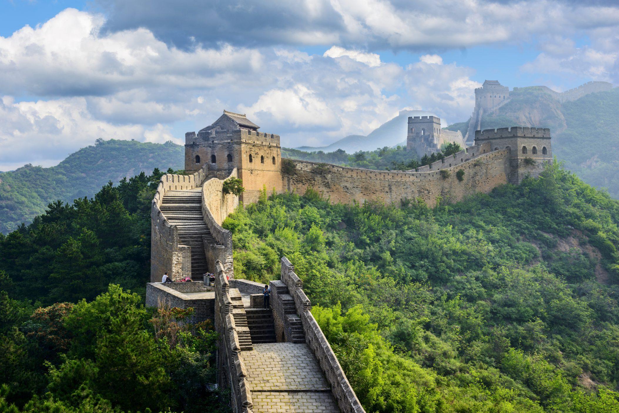 China [Shutterstock]
