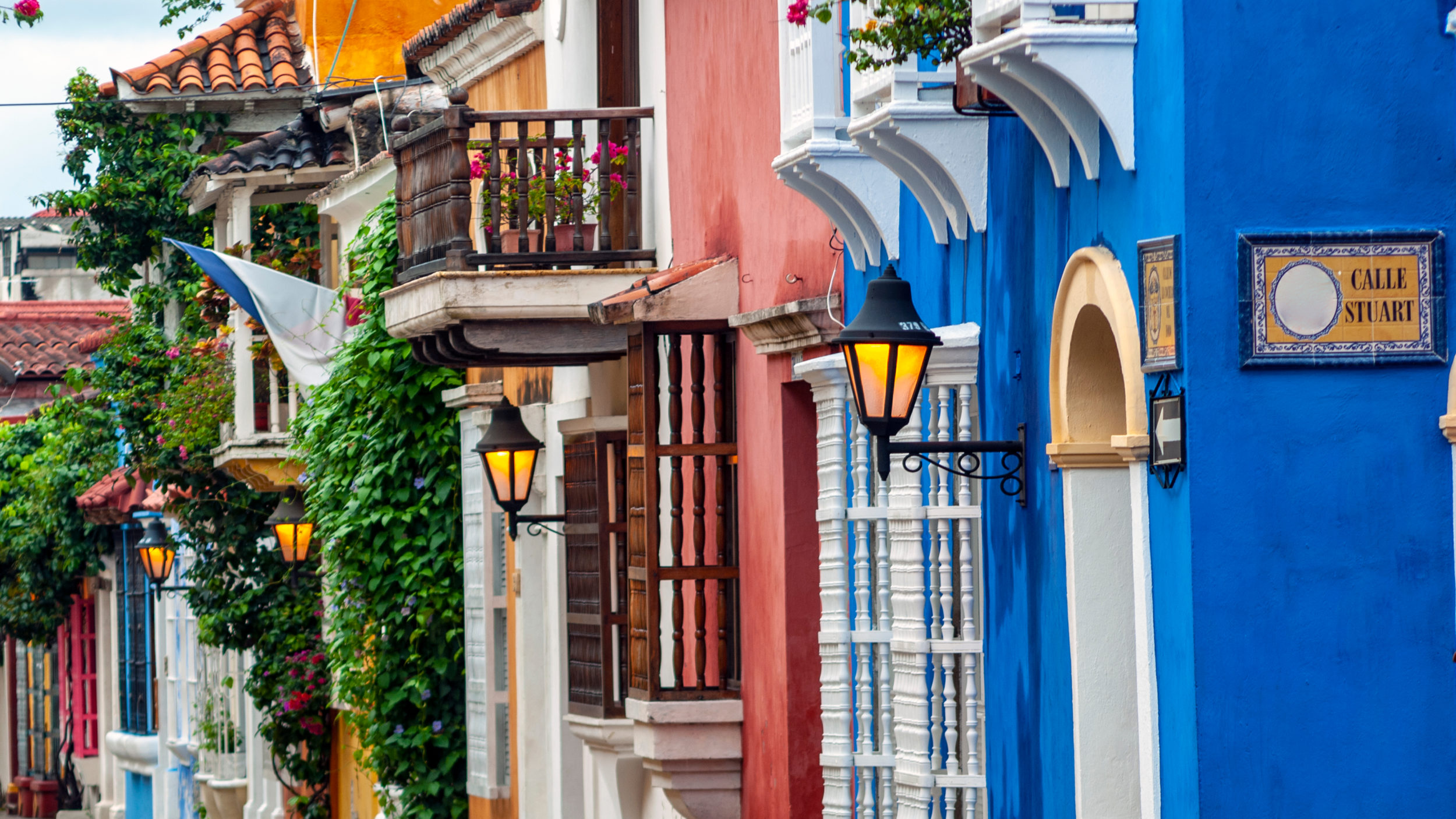 Colombia [Shutterstock]