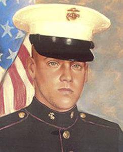 Cpl Robert McMaugh USMC 300px