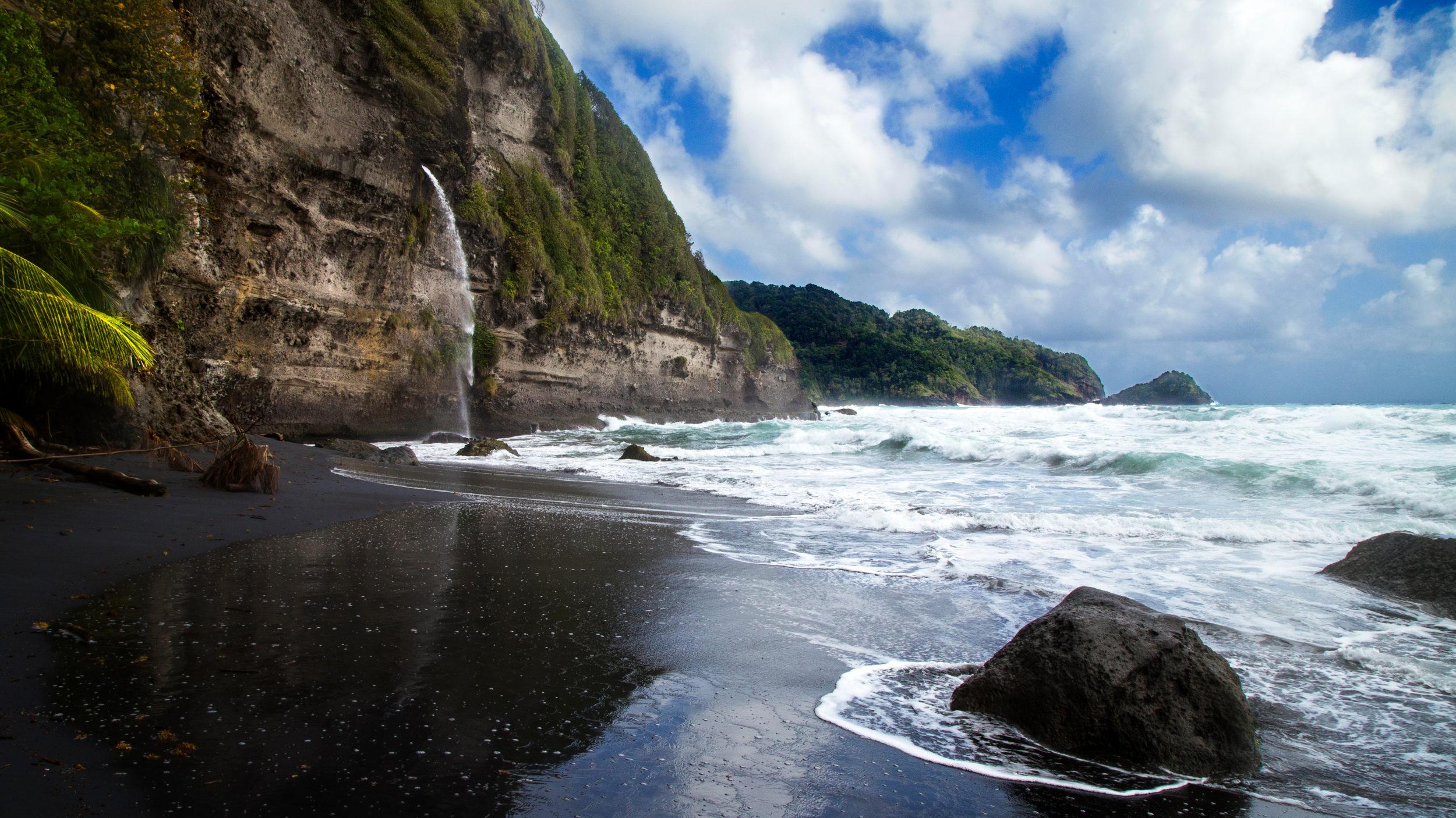Dominica [Shutterstock]
