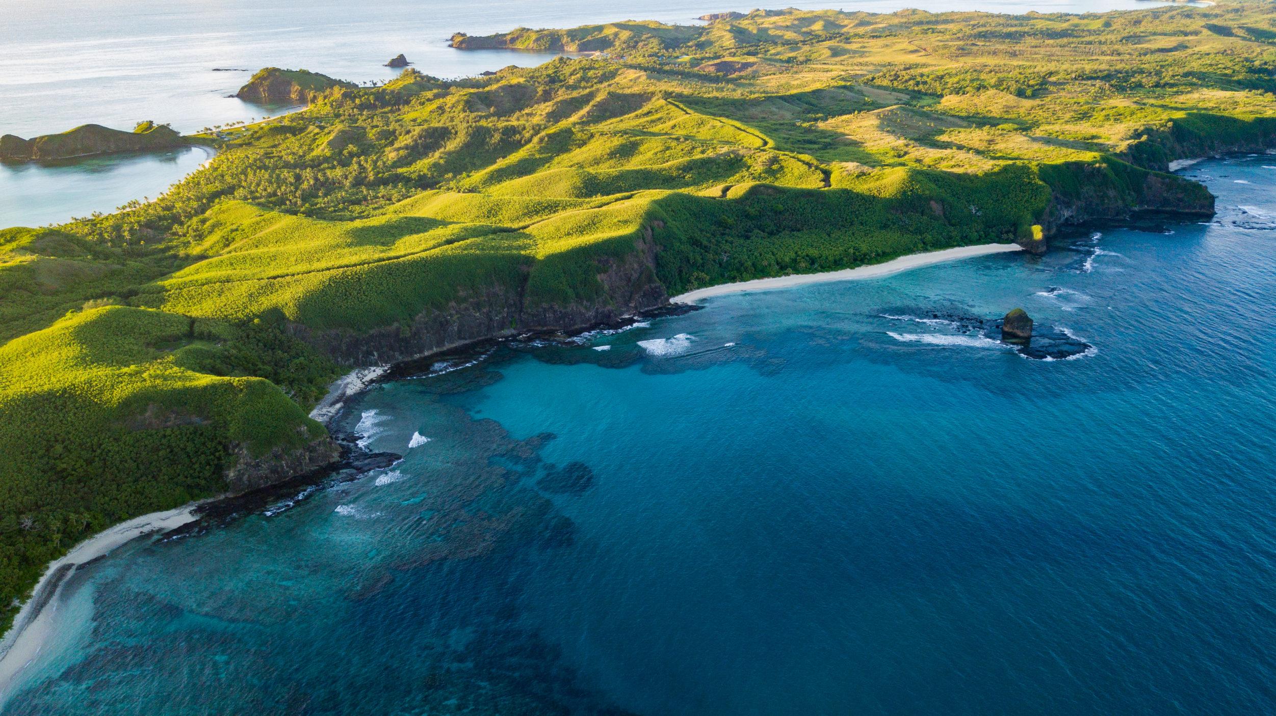 Fiji [Shutterstock]
